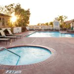 Fairfield Inn & Suites by Marriott San Diego Old Town resmi