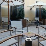 AC Hotel Los Vascos Foto