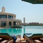 Foto de Marriott Executive Apartments Dubai, Green Community