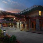 Photo de Marriott's Timber Lodge