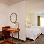 SpringHill Suites by Marriott Chesapeake Greenbrier Foto