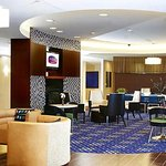 Photo of SpringHill Suites by Marriott Chesapeake Greenbrier
