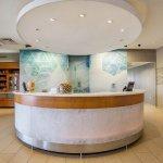 Photo of SpringHill Suites Houston Rosenberg