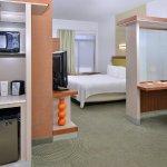 SpringHill Suites Kingman Route 66 Foto