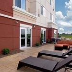 Photo of Fairfield Inn & Suites Tupelo