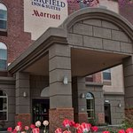 Foto di Fairfield Inn & Suites Grand Junction Downtown/Historic Main Street