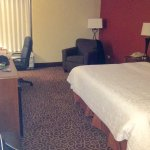 Hampton Inn Chicago-Carol Stream Foto