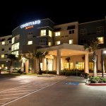 Courtyard by Marriott Galveston Island