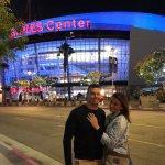 Photo of Staples Center