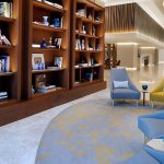 Istanbul Marriott Hotel Sisli Foto