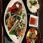 Photo de Le Cyclo - Traditionelle Vietnamesische Küche