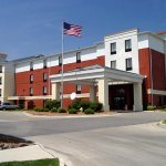 Photo of SpringHill Suites Des Moines West