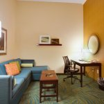 Photo de SpringHill Suites Savannah I-95 South