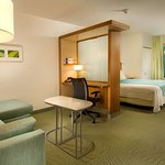 Foto de SpringHill Suites Alexandria