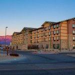 Photo of TownePlace Suites Albuquerque North