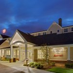 Photo of Residence Inn Springfield Chicopee