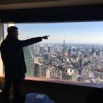 Foto de The Ritz-Carlton, Tokyo