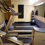 Fittness Room