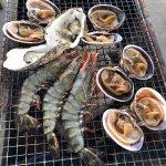 海鮮料理 日南水産の写真