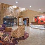 SpringHill Suites San Antonio Downtown/Riverwalk Area의 사진