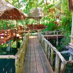 Photo de Blue Lagoon Kohchang