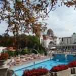 Gellert Hotel and Thermal Baths