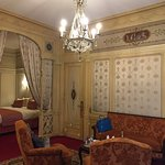 Photo de Hotel Raphael