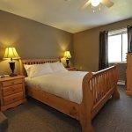 Bella Coola's Eagle Lodge Foto