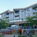 Foto de Harrison Beach Hotel