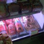 More deli meats