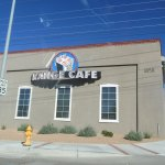 Range Cafe, Albuquerque,  New Mexico