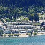Rydges Lakeland Resort Hotel Queenstown resmi