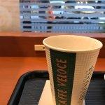 Foto de Cafe Veloce Kyoto Ekimae