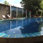 Foto di Vientiane Garden Hotel