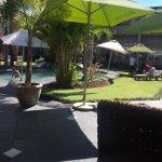 Foto Elephant Springs Hotel & Cabanas