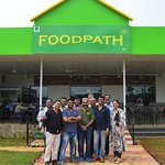 Happy FoodPath'ers