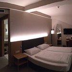 Hotel Steiner resmi