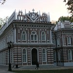 Photo de Tsarytsino Open-Air History and Architectural Museum