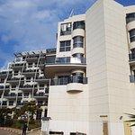 Foto de Kfar Maccabiah Hotel & Suites