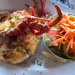 WA Lobster Mornay
