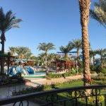 Foto de Hawaii Le Jardin Aqua Park Resort