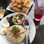 Foto di Baan Ploy Samed Restaurant