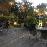 Glenfalloch Restaurants Photo