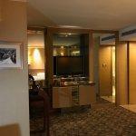 新世纪日航饭店照片