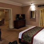 Foto de Crowne Plaza Hotel Jakarta