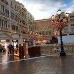 Foto di The Grand Canal Shoppes