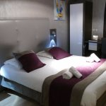 Photo of Best Western La Mare O Poissons