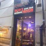 Enoteca Barberini Wine Bar & Restaurant