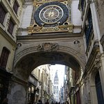 Photo de Rue du Gros Horloge