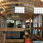The Electric City Trolley Station and Museum